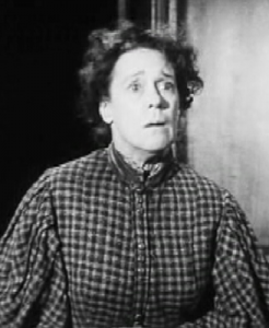 Kathleen Harrison as Mrs. Dilber