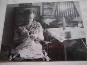 Granny - Bertrice Bell Corbett Moore